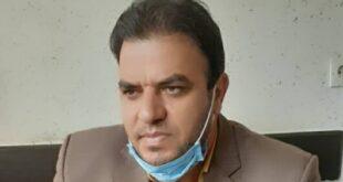 soleymani- deputy of welfare